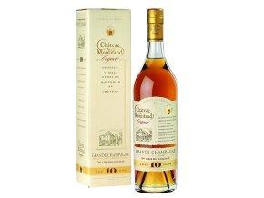 Cognac Chateau de Montifaud 10Y 40% 0,7 l