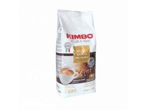 kimbo aroma oro 100 arabica 1kg zrnkova kava original