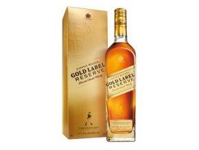 Johnnie Walker Gold Label Reserve 0,7 l