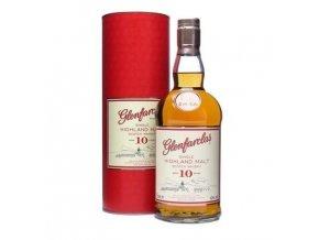 Whisky Glenfarclas 10YO 40% 0,7 l
