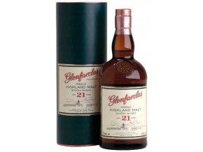 Whisky Glenfarclas 21YO 43% 0,7 l