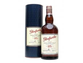 Whisky Glenfarclas 25YO 43% 0,7 l
