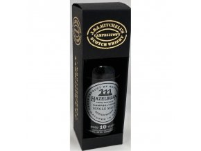 Whisky Hazelburn 10YO 46% 0,05l mini