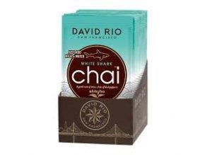 White Shark Tea 12 x 28 g David Rio