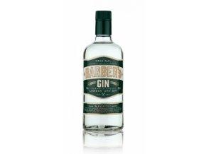 Gin Barbers 40% 0,7l