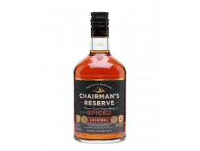 Chairmans Reserve Spiced 0,7l 40%
