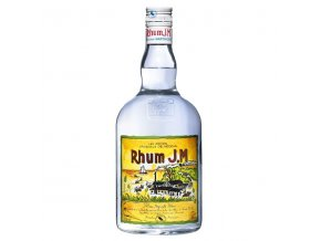 JM Rhum Blanc 1 l 50%