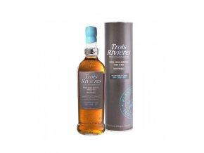 Rum Trois Rivieres Triple Millesime 42% 0,7l