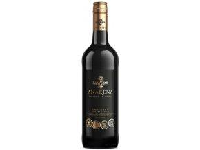 Cabernet Sauvignon 0,75L Anakena