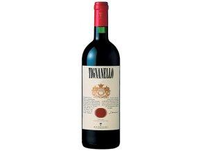 Antinori Tignanello - cuvee 2016 14% 0,75l