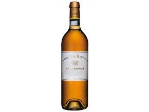 Domaines Barons de Rothschild Lafite Carmes de Rieussec 2. víno od Ch Rieussec - cuvee 2011 0,375l