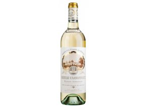 Chateau Carbonnieux Blanc Grand Cru Classe de Graves 2015 0,75l
