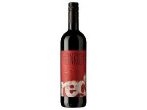 Vinařství Gernot Heinrich RED - cuvee 2016 0,75l