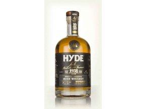 Hyde Whiskey Sherry NO6 18+8YO - Presidentes Reserve 46% 0,7l