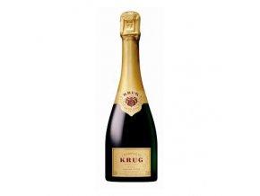 Krug Grande Cuvée 0,375 l