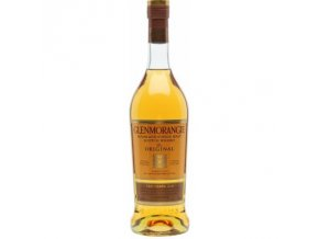 Glenmorangie Original 10 letá in Giftbox 0,7 l