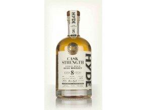 Hyde Whiskey Single Grain Irish 0,7l 59%