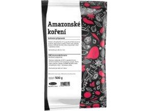 amazonské koření