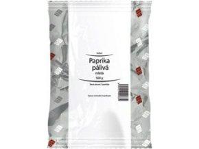 Koření Paprika Pálivá mletá 500g Drana