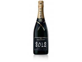 Moet Chandon Grand Vintage 2012 12,5% 0,75l