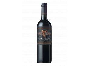 Montes Alpha Special Cuvée Cabernet Sauvignon suché 2015 0,75l
