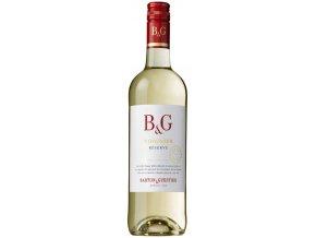 Barton Guestier Viognier Reserve IGP 0,75l