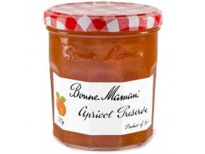 Meruňkový džem 370g Bonne Maman