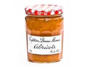 Meruňkový džem 750g Bonne Maman