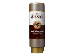Monin Sauce Chocolate 0,5 l