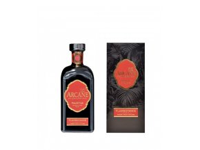 Rum Arcane Flamboyance 40% 0,7l