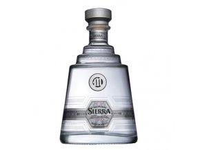 Sierra Tequila Milenario Blanco 100% Agave 0,7 l