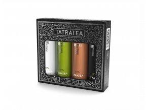 Tatranský čaj set miniatur 4X0,04l