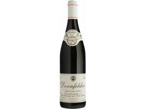 Žernosecké vinařství Dornfelder jakostní 2017 0,75l
