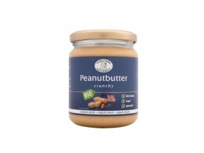 37787 arasidove maslo prazene bio 250 g eisblumerl