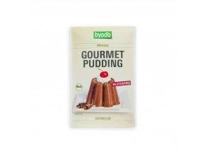 38132 pudinkovy prasek cokolada bio 46 g byodo