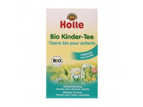 37967 detsky caj bylinny bio 30 g holle
