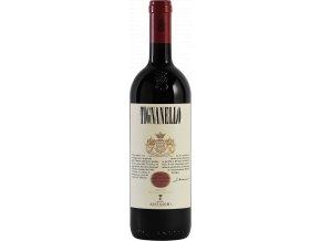 Tignanello Magnum (v dřevěném boxu) 1,5l 2015