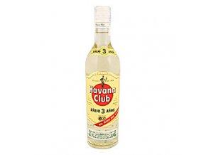 Havana Club Anejo 3 Anos 1 l