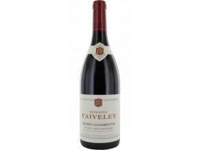 25731 250x600 bouteille domaine faiveley gevrey chambertin 1er cru les cazetiers rouge gevrey chambertin