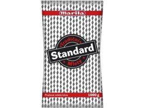Káva Marila Standart pražená mletá 1 kg