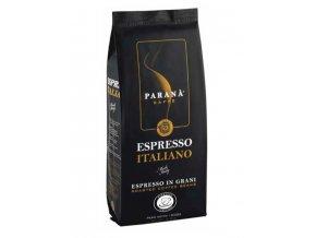 44 parana caffe espresso italiano 1 kg zrnkova kava