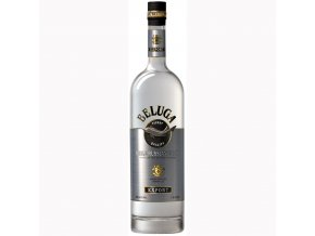 Beluga vodka 0,7 l
