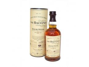 Balvenie Double Wood 0,7 l 12 letá