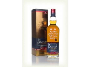 Whisky Benromach 59,7% 0,7l Cask Strenght