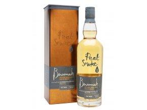 Whisky Benromach Peat Smoke 2008 0,7l