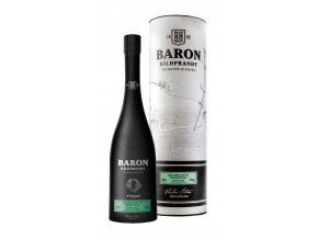 46451 baron hildprandt ze zralych hrusek v tube 40 0 7 l tuba