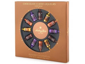 anthon berg chocolate coffee hours 187g