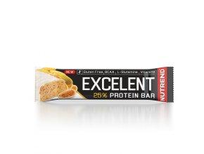 excelent protein bar 85g curuba