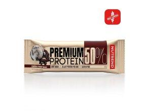 premium protein bar cookies cream 2019 czz