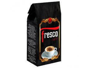 Fresco cafe Premium 1kg čerstvá, zrnková káva
